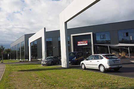 Miele-Center Augsburg in neuen Räumen und mit neuer ...